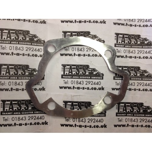 CYLINDER BASE ALLOY GASKET 200 225 -0.1MM THICK