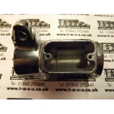 MASTER CYLINDER SWITCH HOUSING S1/2 STERLING