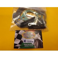 MUGELLO 186CC CYLINDER KIT SERVICE SET