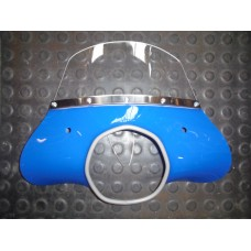 CUPPINI SX TV FLYSCREEN BLUE
