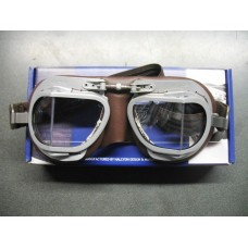 HALCYON CLASSIC STYLE GOGGLES MK9