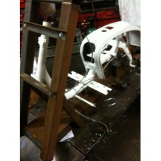 LAMBRETTA FRAME JIG-RE STRAIGHTENING