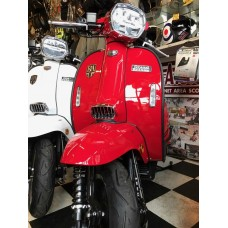 ROYAL ALLOY GP300 i RED