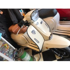 ROYAL ALLOY GP300 i IVORY