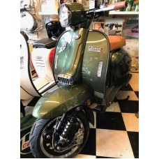 ROYAL ALLOY GP300 i -GREEN