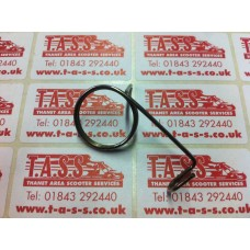 CLUTCH ARM SPRING STAINLESS STEEL
