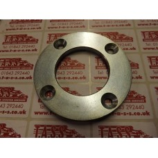 DRIVE SIDE OIL SEAL  PLATE