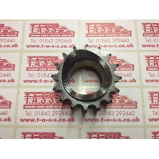16T FRONT DRIVE SPROCKET