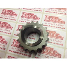 17T FRONT DRIVE SPROCKET CASA