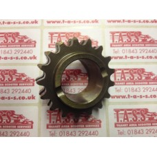 17T FRONT DRIVE SPROCKET