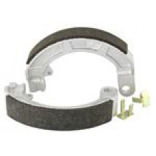 FRONT BRAKE SHOES 160GS/SS180/RALLY