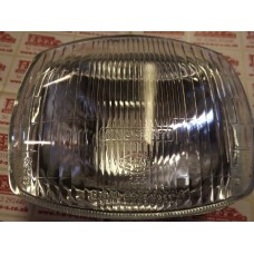 GP HEADLAMP UNIT ONLY WITH INNOCENTI GLASS