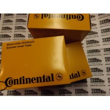 CONTINENTAL INNER TUBE RIGHT ANGLE 3.50-10, 3 TUBE DEAL