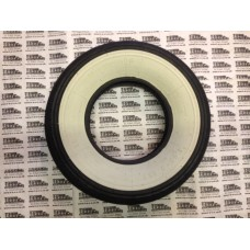 CONTINENTAL WHITE WALL 400X8 TYRE