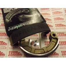BRAKE SHOES PX /T5