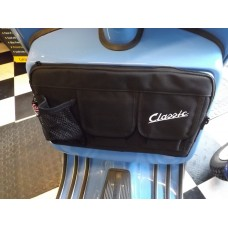 GLOVEBOX BAG NYLON BLACK