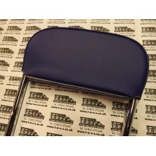 BACKREST PAD COVER BLUE