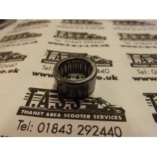 16MM FRONT BACKPLATE BEARING