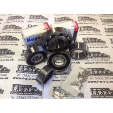 ENGINE BEARING KIT PX EFL /DISC ,LML 2T - HI LOAD