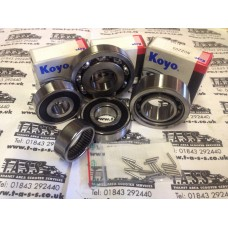ENGINE BEARING KIT T5 , HI LOAD