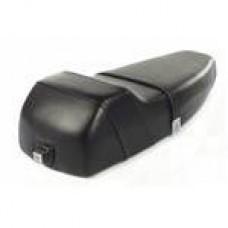 SUPER CORSA SEAT BLACK