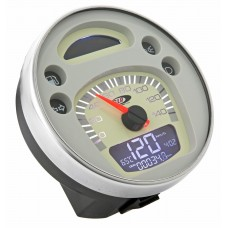 SIP DIGITAL SPEEDO UNIT EFL DISC LML BEIGE FACE