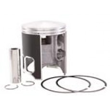 MALOSSI P210 PISTON KIT  grade A (2 RINGS)