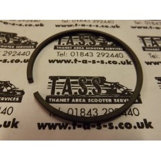 PISTON RING PX200 66.9MM 2ND O/S PAIR