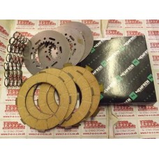 CLUTCH - PX200 - 4 PLATE CLUTCH CONVERSION KIT