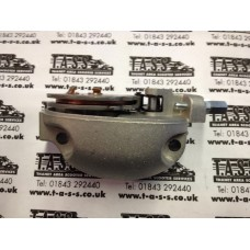 GEAR SELECTOR BOX PX EARLY TYPE