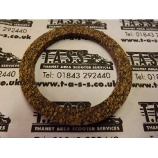 FUEL TANK CAP SEAL EARLY PX RALLY GS SS CORK