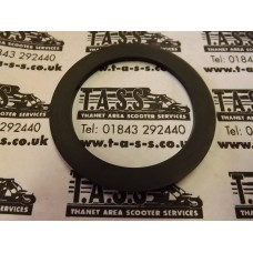 FUEL TANK CAP SEAL EARLY PX RALLY RUBBER