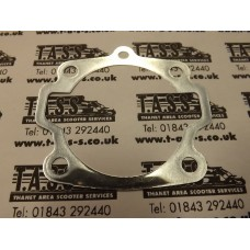 CYLINDER BASE GASKET 2 PORT 125VNB/150VBA/VBB