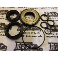 OIL SEAL KIT VESPA SMALL FRAME
