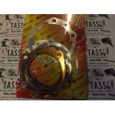 MALOSSI 210 GASKET SET EXTRA BASE GASKETS