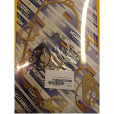ENGINE GASKET SET WITH O RINGS- PX125/150