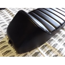 ANCILLOTTI STYLE SPORT SEAT PX/RALLY BLACK