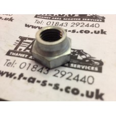 FRONT HUB NUT PX EARLY  16MM