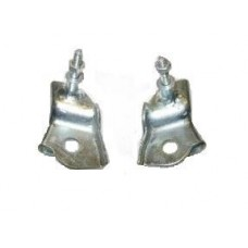 FORK DAMPER LOWER BRACKETS