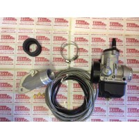 CARB- DELLORTO 28mm PHBH CARB KIT 200/225
