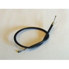 CHOKE CABLE BLACK LI-GP