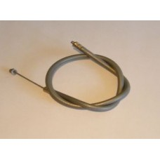 CHOKE CABLE GREY  LONGER TYPE