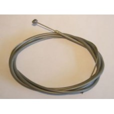 CLUTCH CABLE FRICTION FREE .GREY. LI-GP