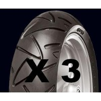 CONTINENTAL TWIST 3.50 10 -3 xTYRE DEAL