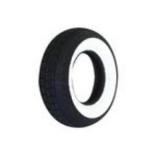 CONTINENTAL WHITE WALL TYRE 350X8
