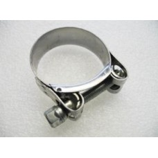 EXHAUST CLAMP 43-47MM