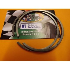 200 PISTON RINGS ASS0 66.6MM -1.5MM THICK