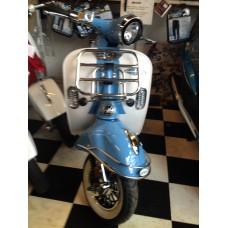 AJS MODENA 125cc BLUE /WHITE
