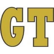 LEGSHIELD-GT STICKERS