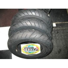 MICHELIN  S1 3.50 - 10 x3 tyre deal